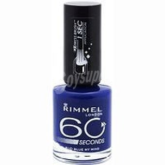 Rimmel London Laca de uñas 60 seconds 810 Pack 1 unid