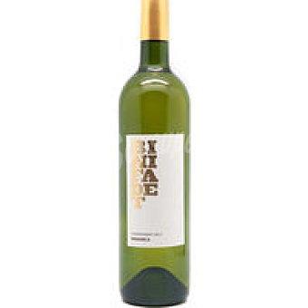 BINIFADET Vino Blanco Chardonnay Botella 75 cl