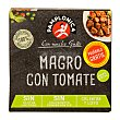 Magro con tomate caja 380 gr Caja 380 gr Pamplonica