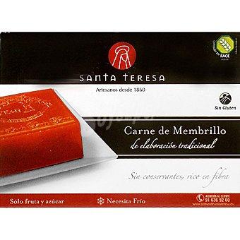Santa Teresa Dulce de membrillo artesano Envase 170 g
