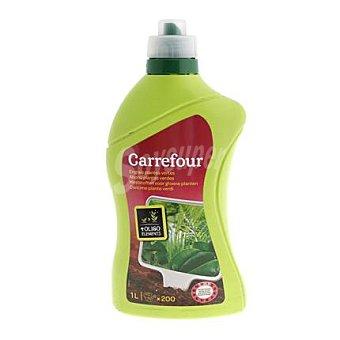Carrefour Fertilizante líquido para planta verde 1 l