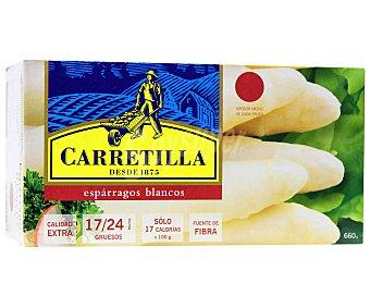 Carretilla Espárrago 17/24 425 g