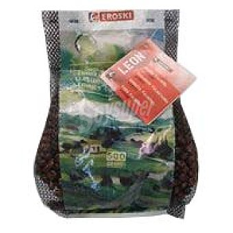 Eroski Alubia roja menuda Malla 500 g