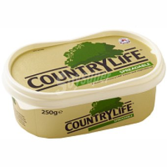 Country Mantequilla para untar Tarrina 250 g