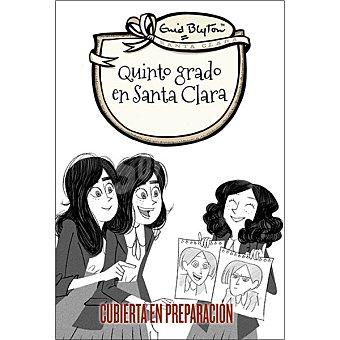 Santa clara Quinto Grado En (enid Blyton)