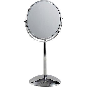 Unit Everyday espejo de 2 aumentos en color cromo