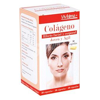 VIVISIMA+ Colageno Envase 50 capsulas