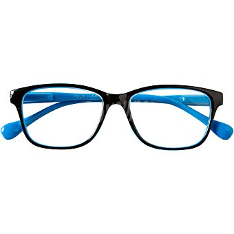 Loring Gafas de lectura Mod Polo +400 caja 1 unidad 1 unidad
