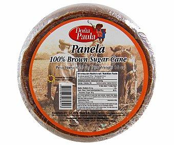 DOÑA PAULA Panela (azúcar prensado) 454 gr