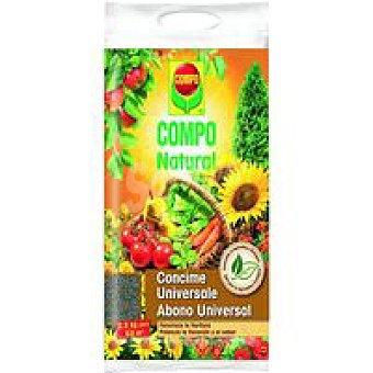 Compo Abono natural Saco 2,5 kg