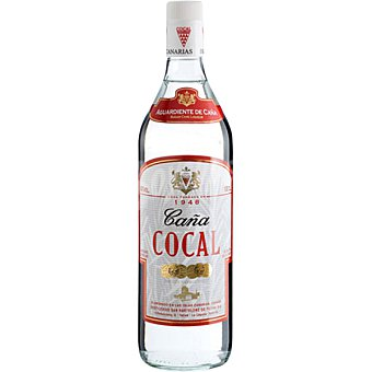 Cocal Caña ron Botella 1 l