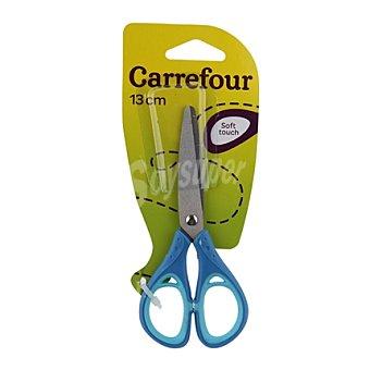 Carrefour Tijeras 13 cm + protección 1 ud