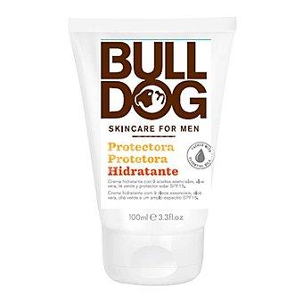 Bulldog Crema hidratante protectora FP15 100 ml