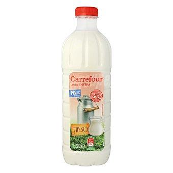 Carrefour Leche fresca entera 1,5 l