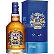 Whisky escocés de 18 años Botella cristal 70 cl Chivas Regal