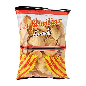 La Catalane Cortezas de trigo 180 g