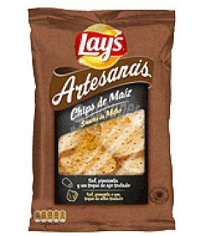 Lay's Chips de maíz Artesanas 150 g