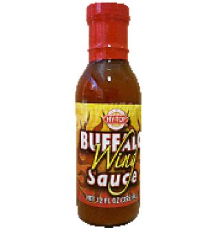 Hy.Top Salsa alitas Buffalo 355 ml