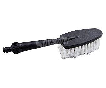 PRODUCTO ECONÓMICO ALCAMPO Cepillo lavado auto para manguera 12 pulgadas. 1 unidad