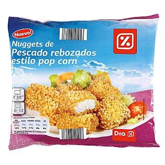 DIA Nuggets de pescado 400 gr