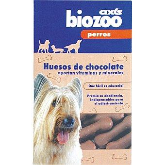 BIOZOO AXIS Premios de chocolate para perro Paquete 125 g
