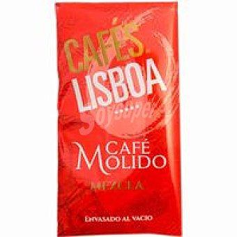 Lisboa Café molido mezcla paquete 250 g