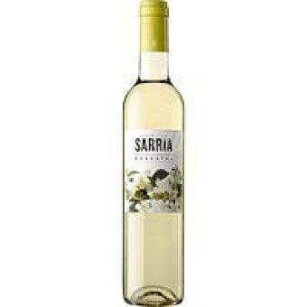 Señorio de Sarria Moscatel Botella 50 cl