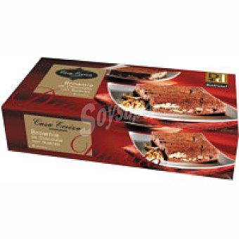 Casa Eceiza Brownie Caja 190 g