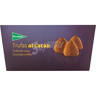 Aliada Trufas al cacao estuche 250 estuche 250 g