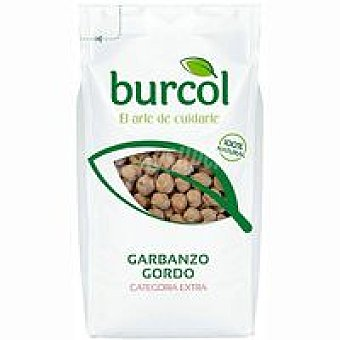 Burcol Garbanzo gordo Paquete 500 g