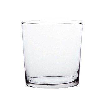 Luminarc Set de 4 Vaso Redondo de pinta 4pz - Transparente 4 ud