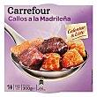 Cazuelita de callos 300 g Carrefour