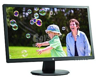 "HP Monitor Led 24UH Tamaño de pantalla 24"", tecnología de imagen: led, resolución 1920 x 1080, formato 16:09, Dvi, Hdmi. 1 Unidad"