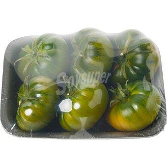 Tomate raf peso aproximado bandeja 400 g