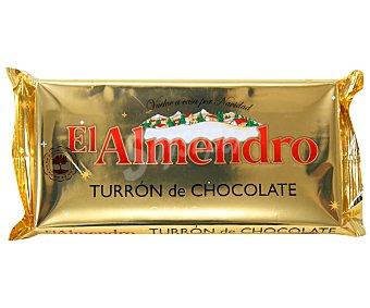 El Almendro Turrón Chocolate Crujiente 285 g