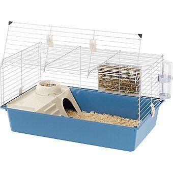 Ferplast Jaula para conejos 1 unidad