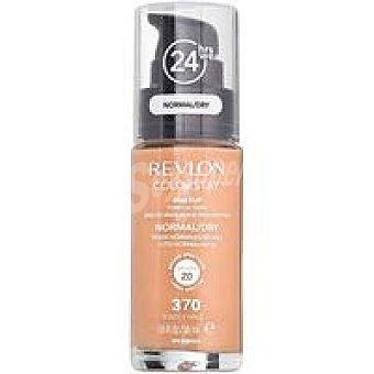 Revlon Base de maquillaje Colorstay Dry Toast 370 Pack 30