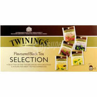 Twinings Té aromático Caja 25 sobres