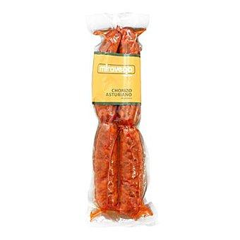 La Union Chorizo miravega 1ª - Sin Gluten 400 g