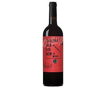 Casa mariol Vino tinto reserva con denominación de origen Terra Alta Botella de 75 cl