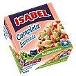 Ensalada completa mediterránea Lata 150 g Isabel
