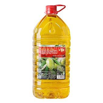 Carrefour Aceite suave Garrafa de 5 l