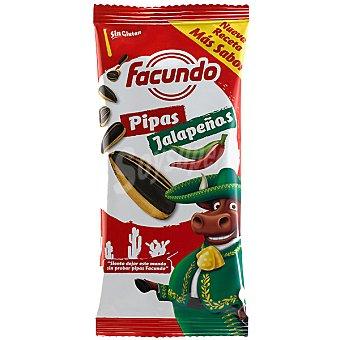 Pipas Facundo Pipas Rancheras 150g