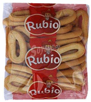 Patatas Rubio Rosquillas caseras bolsa 150 g