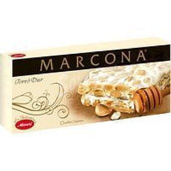 Marcona Marcona torró duro Tableta 150 g