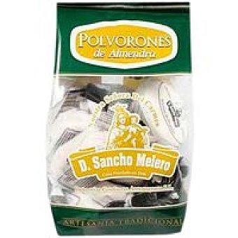 Don Sancho Melero Polvorón de almendra Bolsa 450 g