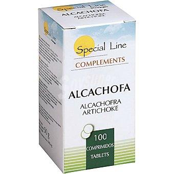 Special Line Alcachofa Envase 100 comprimidos
