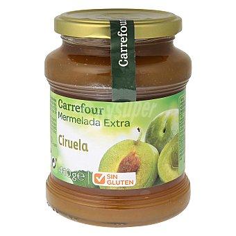 Carrefour Mermelada extra de ciruela 410 g