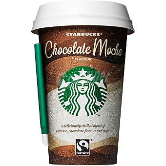 Starbucks Cafe chocolate mocha 220 ml