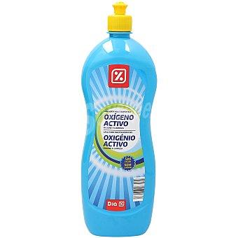 DIA Limpiador multisuperficies con oxígeno activo Botella 1 lt